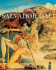 The Life and Masterworks of Salvador Dali : Temporis - eBook