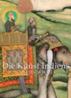 Die Kunst Indiens : Mega Square - eBook