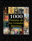 1000 Pinturas de los Grandes Maestros : The Book - eBook