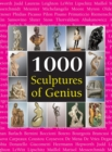 1000 Sculptures of Genius : The Book - eBook