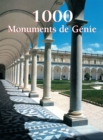 1000 Monuments de Genie : The Book - eBook
