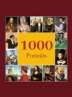 1000 Portrats : The Book - eBook