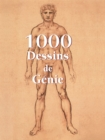 1000 Dessins de Genie : The Book - eBook
