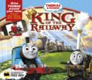 Thomas and Friends : King of the Railway - Book