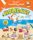 My First Creativity Book: Holiday - Book