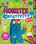 The Monster Creativity Book - Book