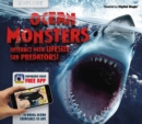 iExplore-Ocean Monsters (AR) - Book