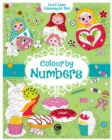 Colour by Numbers - Book