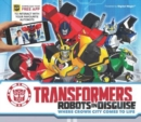 Transformers Robots In Disguise : Where Crown City Comes To Life - Book