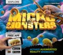 Iexplore - Micromonsters - Book