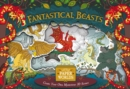 Little Paper Worlds - Fantastical Beasts - Book