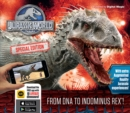 Jurassic World Special Edition: From DNA to Indominus Rex! - Book