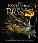 The Fantastical World of Beasts - Book