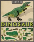 Build It: Dinosaur - Book