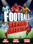 Football Record Breakers - Book