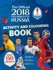 2018 FIFA World Cup Russia (TM) Activity and Colouring Book - Book