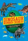 Dinosaur Number Crunch! - Book