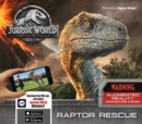 Jurassic World Fallen Kingdom : Raptor Rescue - Book