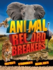 Animal Record Breakers - Book
