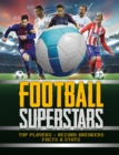 Football Superstars - Book