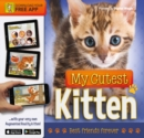 My Cutest Kitten Book (With Augmented Reality) - Book
