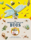 Paperscapes: The Incredible World of Bugs - Book