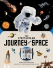 Paperscapes: The Spectacular Journey into Space - Book