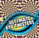 Ultimate Eye Twisters - Book