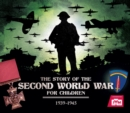 IWM Story of Second World War (Kids) - Book