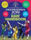 ICC Cricket World Cup 2019 Kids' Handbook - Book