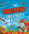The Dragons Creativity Book - Book