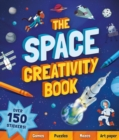 The Space Creativity Book - Book