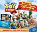 Toy Story - Woody's Augmented Reality Adventure - Book