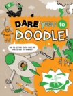 Dare You To Doodle - Book
