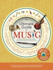 The Ultimate Guide to Music - Book