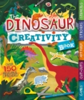 The Dinosaur Creativity Book - Book