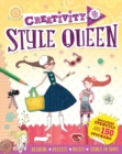 The Style Queen Creativity Book - Book