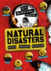 DIY Survival Manual: Natural Disasters - Book