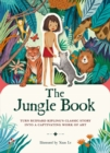 Paperscapes: The Jungle Book - Book