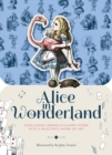 Paperscapes: Alice in Wonderland - Book