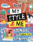 My Style & Me - Book