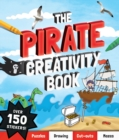 The Pirate Creativity Book - Book