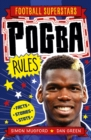 Pogba Rules - Book