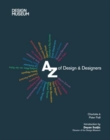 Design Museum: A-Z of Design & Designers - Book