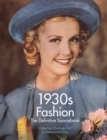 1930's Fashion : The Definitive Sourcebook - Book