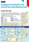 Conjugate French Verbs in the Present Tense with Memory Tricks : A Petit Guide - Book
