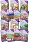 Learn Spanish with Luis y Sofia, Part 2 Storybook Pack, Years 5-6 : Pack of 14 Storybooks - Book