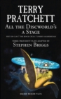 All the Discworld's a Stage : 'Unseen Academicals', 'Feet of Clay' and 'The Rince Cycle' - Book