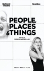 People, Places & Things - eBook