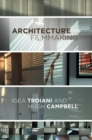 Architecture Filmmaking - Book